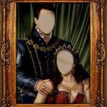 Udělej si královský portrét s vlastní fotkou