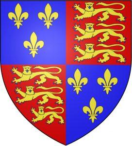 Tudorovci Erb