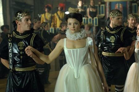 Tudorovci úvod