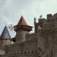 Sezóna 4 – Díl sedmý – anglický Nero a skotská luteránka